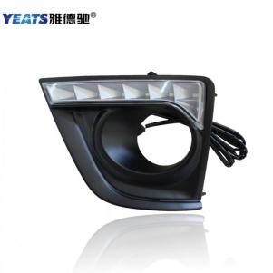 Đèn led daylight cho Toyota Altis 2014