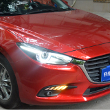 Đèn Led ngày  Day Lights Mazda 3 (14-17)